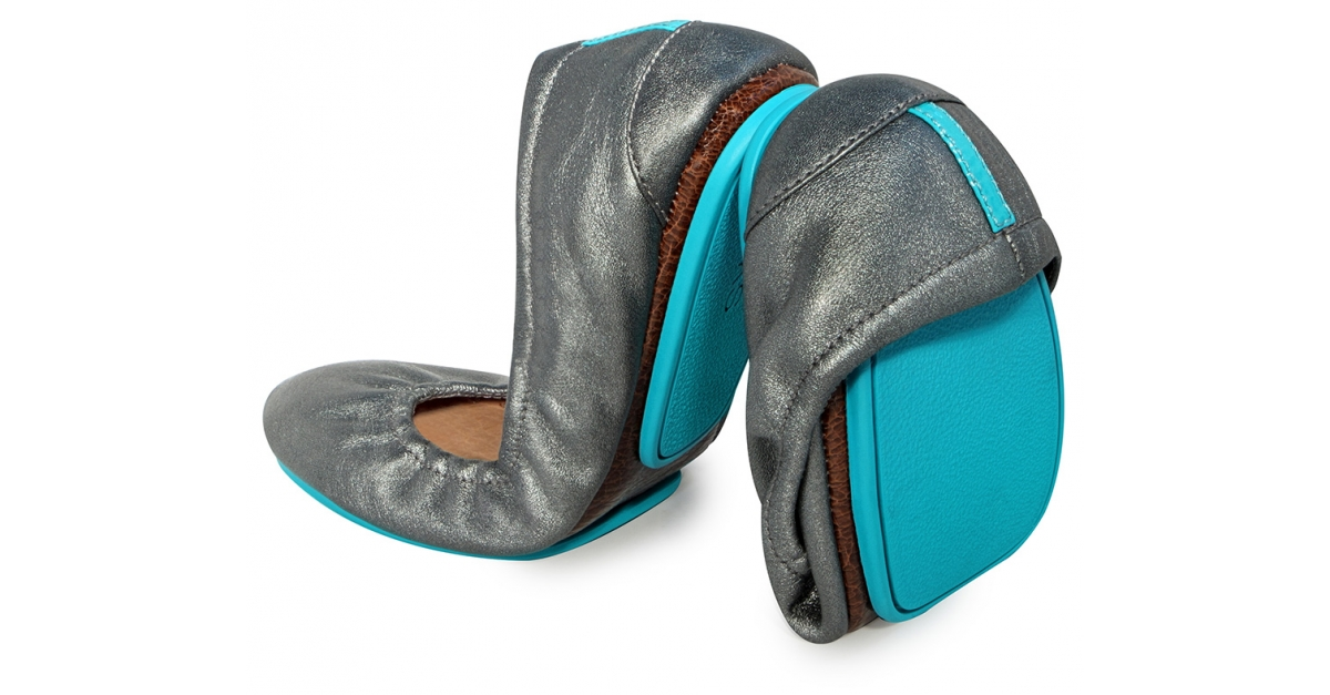 We want your Tieks to be the perfect fit! Our fine leathers should stretch and mold to the shape of your feet, so if you're not sure which size to pick follow these tips.